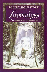 Lavondyss: Journey to an Unknown Region