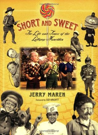Short and Sweet by Jerry Maren