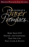 Passionate Prayer Promises Sharing Edition