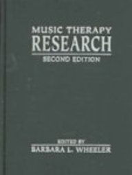 Music Therapy write research company