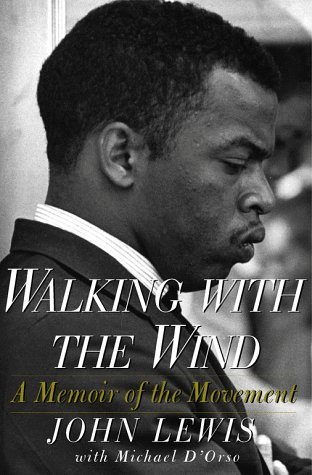 Walking with the Wind by John             Lewis