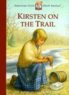 Kirsten on the Trail