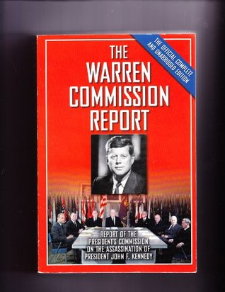 jfk and the warren commission