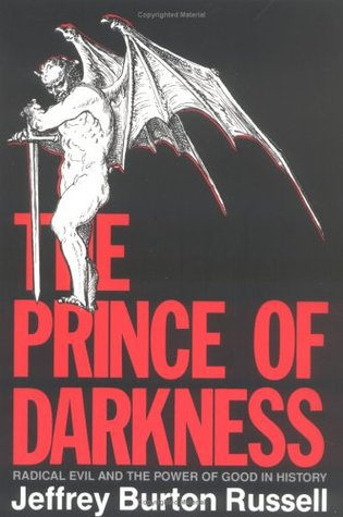 Prince of Darkness by Jeffrey Burton Russell