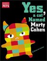 Naughty Naughty Pets: Yes, a Cat Named Marty Cohen