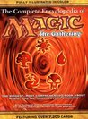 The Complete Encyclopedia of Magic: The Gathering