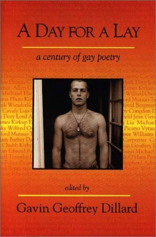 A Day for a Lay: An Anthology of Gay Poetry