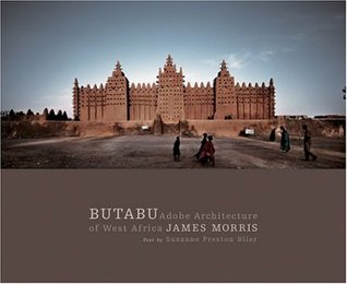 Butabu: Adobe Architecture of West Africa