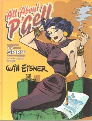 All About P'Gell  by Scott McCloud
