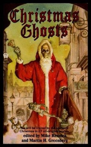 Christmas Ghosts by Mike Resnick