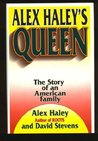 Alex Haley's Queen by Alex Haley
