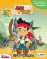 Jake and the Never Land Pirates (My Busy Books)