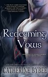 Redeeming Vows (MacCoinnich Time Travel Trilogy, #3)