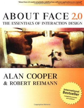 About Face 2.0 by Alan Cooper