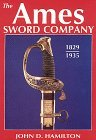 The Ames Sword Company, 1829-1935