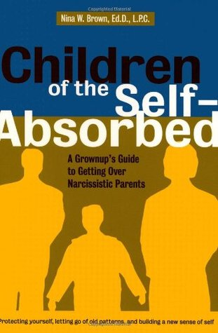 children of the self absorbed