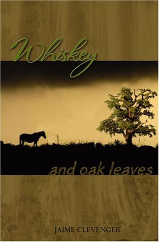 Whiskey and Oak Leaves