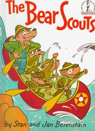 The Bear Scouts (Beginner Books)
