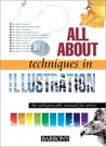 All about Techniques in Illustration by José María Parramón