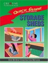 Quick Guide: Storage Sheds