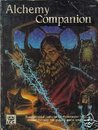 Alchemy Companion (Rolemaster 2nd Edition, #1530)