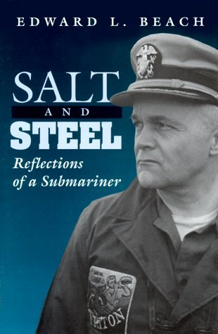 Salt and Steel: Reflections of a Submariner