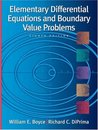 Elementary Differential Equations and Boundary Value Problems [with Ode Architect CD]
