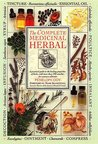 Complete Medicinal Herbal by Penelope Ody