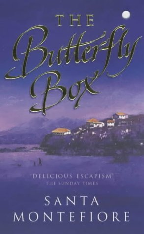 The Butterfly Box by Santa Montefiore