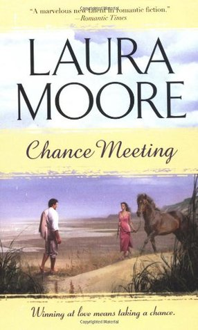Chance Meeting by Laura Moore