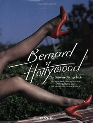 Bernard of Hollywood by Bruno Bernard