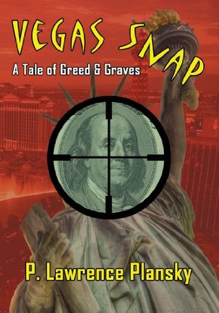 Vegas Snap: A Tale of Greed & Graves
