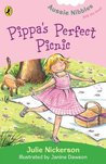 Pippa's Perfect Picnic: : Aussie Nibbles