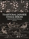 Traditional Japanese Stencil Designs (Dover Art Instruction)