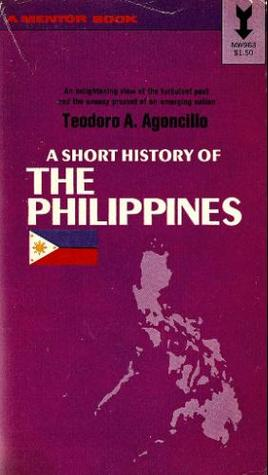 A Short History Of The Philippines