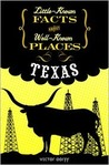 Texas (Little-Known Facts about Well-Known Places)