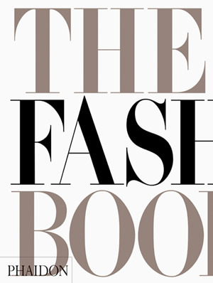 The Fashion Book Mini Edition By Phaidon Press Reviews Discussion Bookclubs Lists