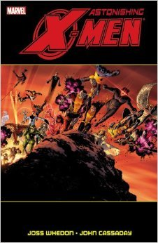 Astonishing X-Men Ultimate Collection Volume 2 by Joss Whedon