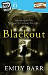 Blackout by Emily Barr