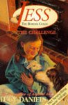 The Challenge (Jess the Border Collie, #2)