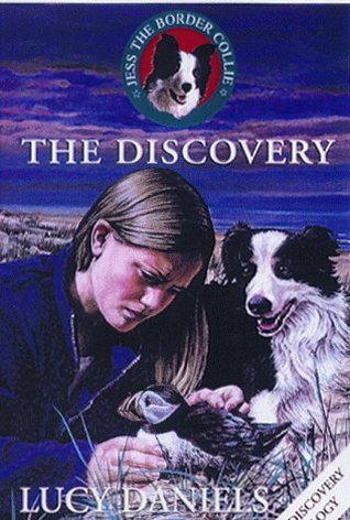 The Discovery (Jess the Border Collie #7)