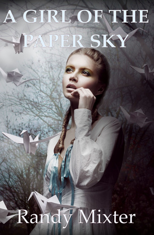A Girl of the Paper Sky