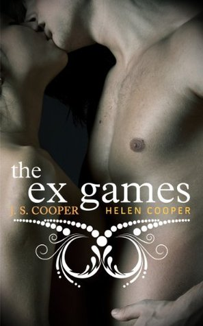 The Ex Games (The Ex Games, #1)