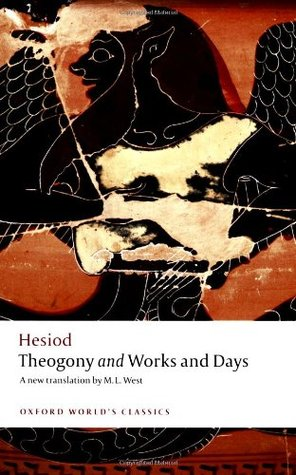 Theogony And Works And Days by Hesiod