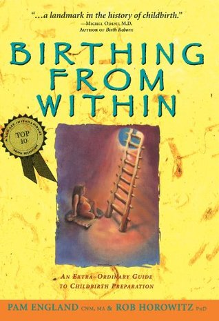 Birthing from Within by Pam England