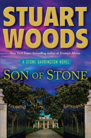 Son of Stone by Stuart Woods