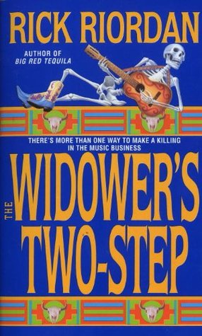 The Widower's Two-Step by Rick Riordan
