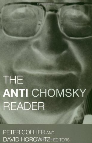 The Anti-Chomsky Reader by Peter Collier