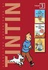 The Adventures of Tintin, Vol. 3: The Crab With the Golden Claws / The Shooting Star / The Secret of the Unicorn