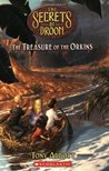 Treasure Of The Orkins (The Secrets Of Droon, #32)